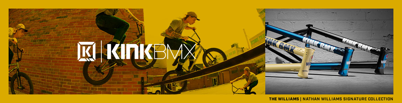 Mundo BMX