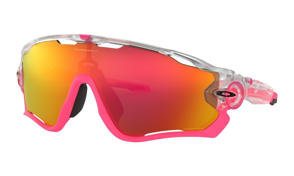 donde puedo comprar mejor selección el precio más baratas Lentes Oakley Jawbreaker Pink Prizm Road